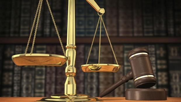 Iurii Borysov Criminal Law